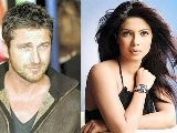 Kangna Ranaut And Gerard Butler Holidaying Ogether