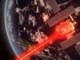 Known Universe Laser Target Shooting
