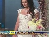 Kathy Ireland Weddings By 2be Access Hollywood Fashion Show