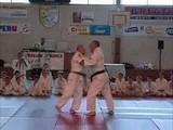 L'essence Du Judo, Kyu 2007