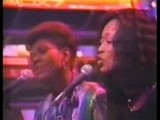 Luther Vandross & Dionne Warwick - Never