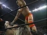 Lex Luger Vs Alex Wright-WCW World Television Title