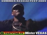 Live Mr Vegas At Summer Reggae Fest 2009