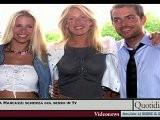 La Marcuzzi Scherza Col Sesso In Tv