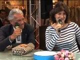 La Parisienne - Ines De La Fressange &