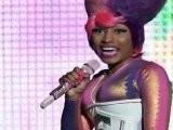 Les Fesses De Nicki Minaj