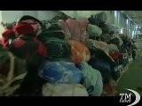 Libia, Stranieri In Fuga Da Misurata Con La