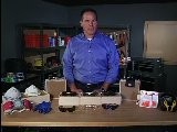 Lou Manfredini Teaches Home Improvement DIY