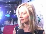 Laura Linney At Showtime's 'The Big C'