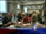 Local Law Enforcement Trained In Autism Awareness