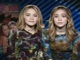 Mary-Kate Et Ashley Olsen Twins Interview
