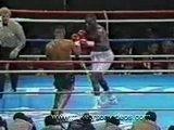Mike Tyson Vs James Douglas 1990 Tokyo