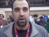 MOCCA Art Fest 2010: Jonathan Rosenberg