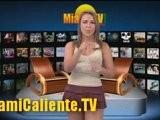 Miami Caliente Promo By Jenny Scordamaglia