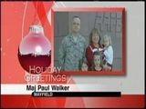 Maj Paul Walker - Mayfield