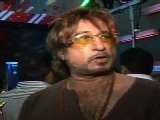 Malik Ek Shakti Kapoor On His Role