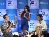 Malaika Arora Khan Challenges Dino Morea -