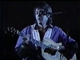 McCARTNEY WINGS - BLACKBIRD - LIVE 75 HQ
