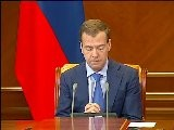 Medvedev Calls For Chemical Castration For Pedophiles