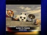 Movie Reviews: Kung Fu Panda 2, The Hangover Part 2