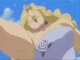 Naruto - Postaci Z Serii W 5 Sekund - Rock