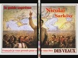 Nicolaï Sarkö Sy Le Vrai !!!!!