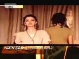 NDTV AT 20 - India Beauty Crowns -2009