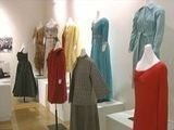 New Exhibit Opens At Clinton Library