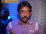Nisha Kothari Exposes 4 RGV!