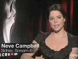 Neve Campbell Talks Revisiting Sidney
