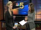 Niki Taylor Makes Donation To Chicago