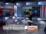 New Report Discredits Link Between Child Vaccines, Autism