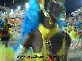 Overwhelming Samba: Carnival Samba Dancing