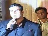 On Location Thank You Akshay Kumar, Sunil