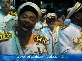 Organic Brazil Carnival Parade: Samba Schools
