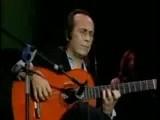 Paco De Lucia Y Alejandro Sanz - Mi Primera Cancion, 1995