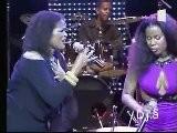 LABYLLE & BEROARD - Avan Y Two Ta Live