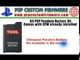 PSP Pandora Battery - Www.pspcustomfirmware