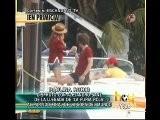 Paulina, Nicol&aacute S Y Alejandro Sanz - Bah&iacute A De Miami
