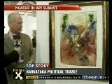 Picasso In India Art Summit