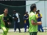 Pakistan Cricket Star Shoaib Akhtar Calls