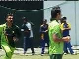 Pakistan Cricket Star Shoaib Akhtar Calls