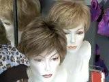 Pruiken, Haarbanden, Haarverlengingen -
