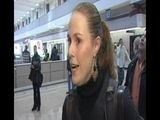 Passengers Describe Baby's Airborne Delivery