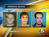 Police Say Teen Drug Overdoses Not Related