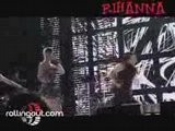 Rihanna LIVE-DONT STOP THE MUSIC!!!