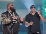 Rick Ross Dissing 50 Cent - Round 1 Rick