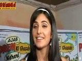 Ranbir Calls Katrina BHABHI JEE!!