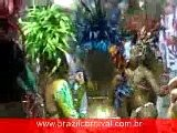 Rio Best Samba: Prized Samba Dancers In