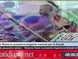 TG Quotidiano.net Valentino Rossi La